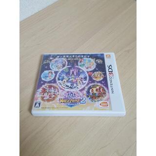 ニンテンドー3DS - 3DS ディズニー マジックキャッスル マイ・ハッピー・ライフ2