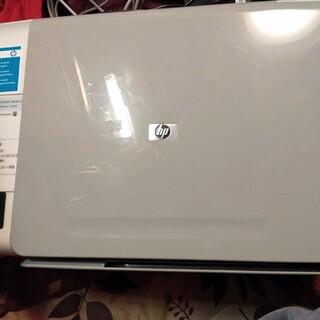 ヒューレットパッカード(HP)のヒューレット・パッカードC4275★オールインワン★プリンター(PC周辺機器)
