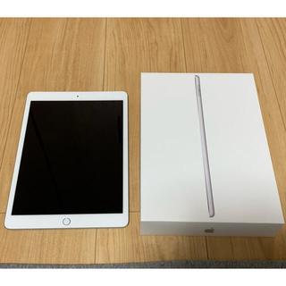 アイパッド(iPad)のApple iPad 10.2インチ 第7世代 Wi-Fi+Cellular …(スマートフォン本体)