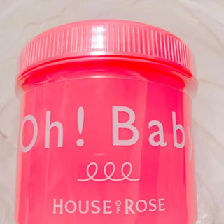 HOUSE OF ROSE - ハウスオブローゼ Oh!Baby 570g N