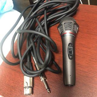 オーディオテクニカ(audio-technica)のaudio-technica AT-PV1000 オーディオテクニカ マイク(マイク)