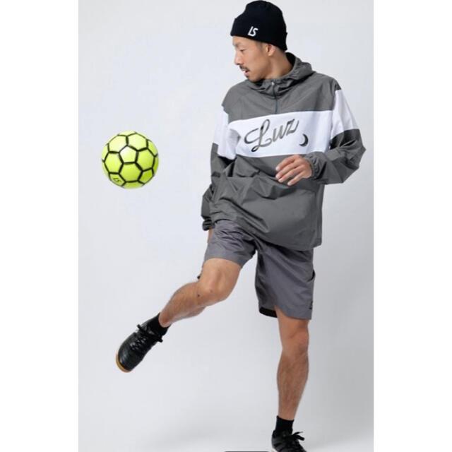 LUZ(ルース)のルースイソンブラ  ピステ パンツ スポーツ/アウトドアのサッカー/フットサル(ウェア)の商品写真
