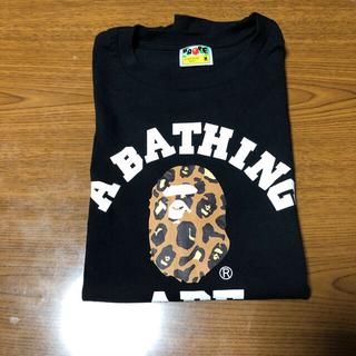 A BATHING APE - A BATHING APE Tシャツ 半袖
