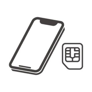 sms認証 SIM(その他)