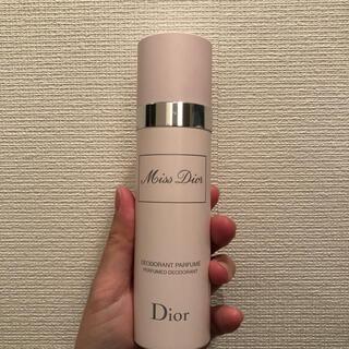 Christian Dior - ミスディオール☆ボディスプレー