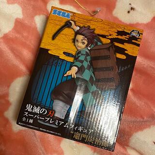 SEGA - 鬼滅の刃 竈門炭治郎 フィギュア