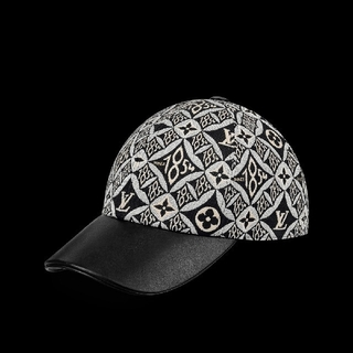 LOUIS VUITTON - 【未使用】Louis Vuitton キャップ