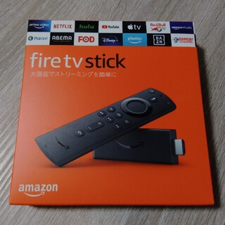 《最新&新品》第3世代 Fire TV Stick(映像用ケーブル)