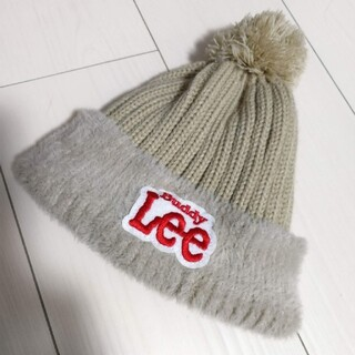 リー(Lee)のLee ニット帽(帽子)