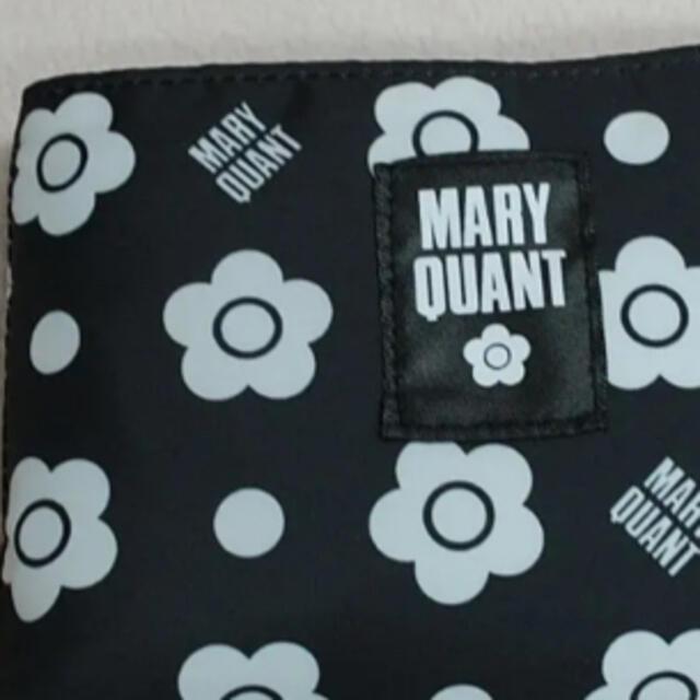 MARY QUANTエコバッグ レディースのバッグ(エコバッグ)の商品写真