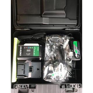 ヒタチ(日立)のハイコーキ HIKOKI インパクトドライバー 36V(工具)