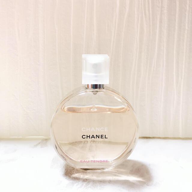 CHANEL(シャネル)のシャネル チャンス オータンドゥル 50ml コスメ/美容の香水(香水(女性用))の商品写真