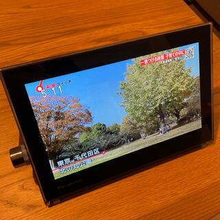 パナソニック(Panasonic)のプライベートビエラ UN-10T5-K(テレビ)