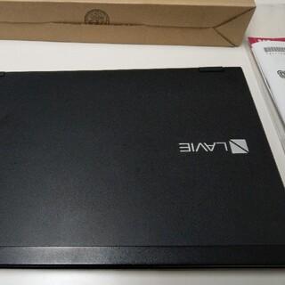 NEC - 美品 箱付き NEC LAVIE Hybrid ZERO HZ550/CAB