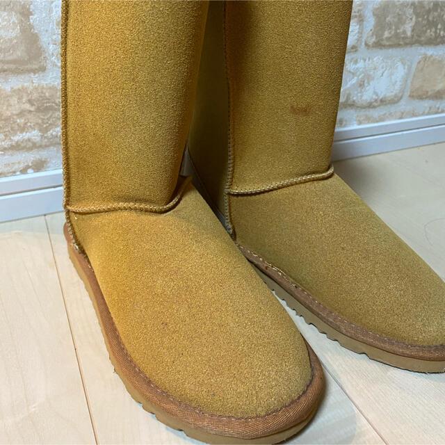 UGG(アグ)のUGG アグ クラシックムートンブーツ レディースの靴/シューズ(ブーツ)の商品写真