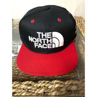THE NORTH FACE - ノースフェイスのゴアテックスの帽子!