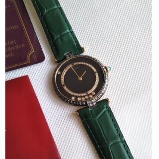 Cartier - 極上品 カルティエ ヴァンドーム アフターダイヤ レディース