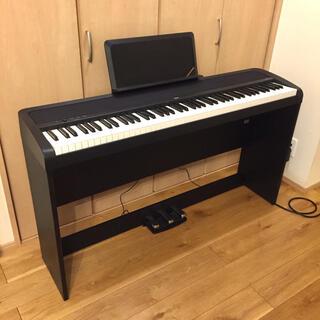 関東限定 送料無料  電子ピアノ KORG B1 88鍵