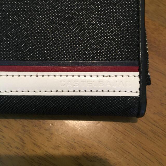 CASTELBAJAC(カステルバジャック)のカステルバジャック キーケース ファスナーあり メンズのファッション小物(キーケース)の商品写真