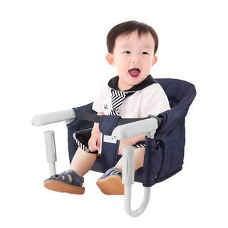 多機能 6ヶ月~3歳 ベビーチェア テーブルチェア  C1041-30(その他)