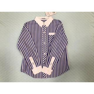 familiar - ★セール★新品★ファミリア★シャツ 120★