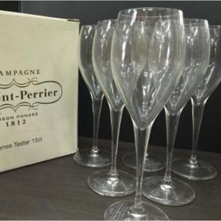 サントリー(サントリー)のローランペリエ フルートグラス12個セット(グラス/カップ)