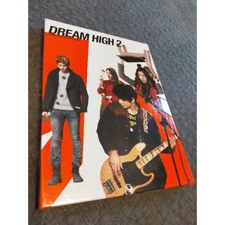 tiara - DREAM HIGH2 オリジナルサウンドトラック パクソジュン・JYP他出演
