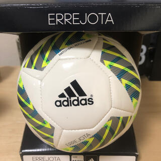 アディダス(adidas)のフットボール ミニボール(ボール)