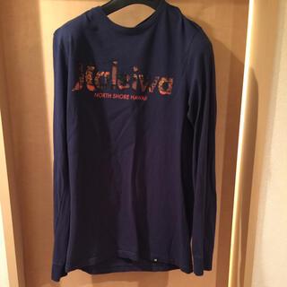 ハーレー(Hurley)の[Surf N Sea限定]Herley ハーレー ロンT Sサイズ(Tシャツ/カットソー(七分/長袖))