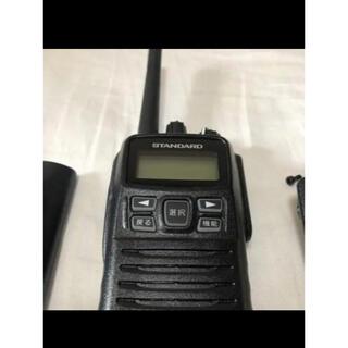 VXD20 デジタル簡易無線 5w standard 八重洲無線(アマチュア無線)