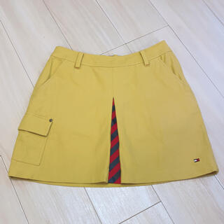 TOMMY HILFIGER - TOMY HILFIGER GOLF スカート
