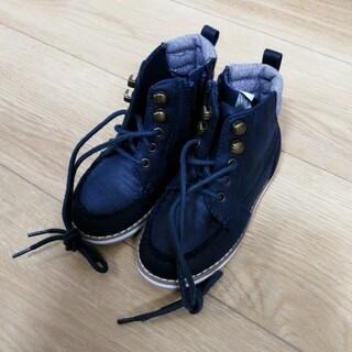 babyGAP - baby GAP ブーツ ほぼ未使用品  サイズ 6 13.5cm 14cm