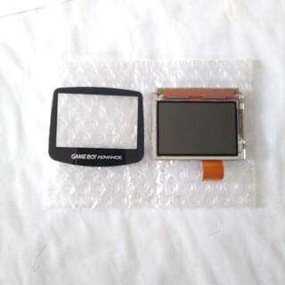 ゲームボーイアドバンス(ゲームボーイアドバンス)のゲームボーイアドバンス 純正液晶(携帯用ゲーム機本体)