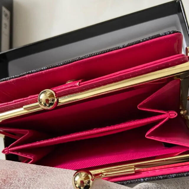 CECIL McBEE(セシルマクビー)のCECIL Mc BEE  折り財布  レディースのファッション小物(財布)の商品写真