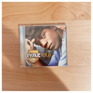 IYAZ アルバム(R&B/ソウル)