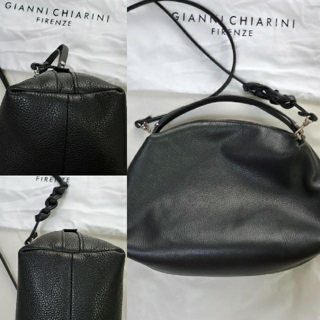 GIANNI CHIARINI   アリファ M レディースのバッグ(ショルダーバッグ)の商品写真