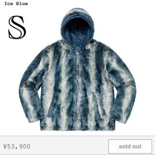 シュプリーム(Supreme)のSupreme Faux Fur Jacket シュプリーム ファー ジャケット(ブルゾン)