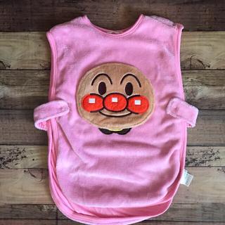 アンパンマン(アンパンマン)のお買い得♪あったか♡◆アンパンマン◆スリーパー ベビーFサイズ(70-90)(パジャマ)