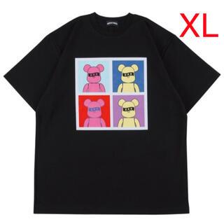 新品 GOD SELECTION XXX MEDICOM TOY Tシャツ XL