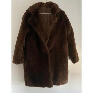 レイカズン(RayCassin)のコート(毛皮/ファーコート)