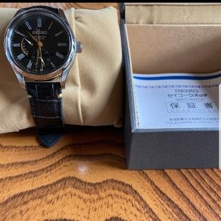 セイコー(SEIKO)のSARW013(腕時計(アナログ))