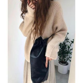 Ron Herman - Ryan Roche cashmere knit