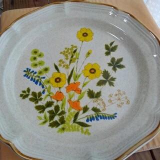 ミカサ(MIKASA)のMIKASAお皿一枚(食器)