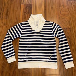 シップスキッズ(SHIPS KIDS)のSHIPS キッズトレーナー 140㎝(Tシャツ/カットソー)