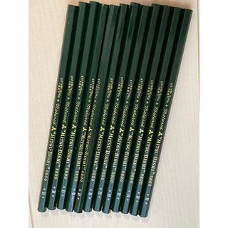 ミツビシ(三菱)の三菱鉛筆 12本(鉛筆)