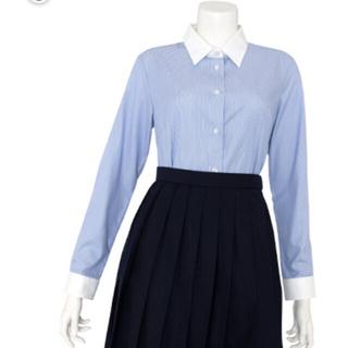 conomi★入学、卒業、就活に★クレリックシャツ(その他)