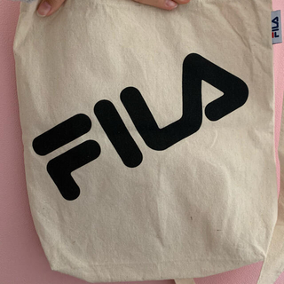 フィラ(FILA)のフィラかばん フィラトートバッグ フィラ トートバッグ(トートバッグ)