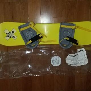 専用 子供用スノーボード(ウエア/装備)