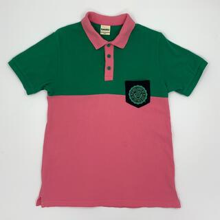 ランドリー(LAUNDRY)のLAUNDRY ランドリー ポロシャツ S(ポロシャツ)