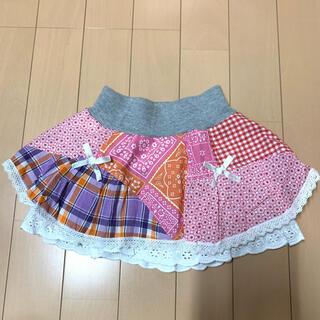 スカート 80(スカート)